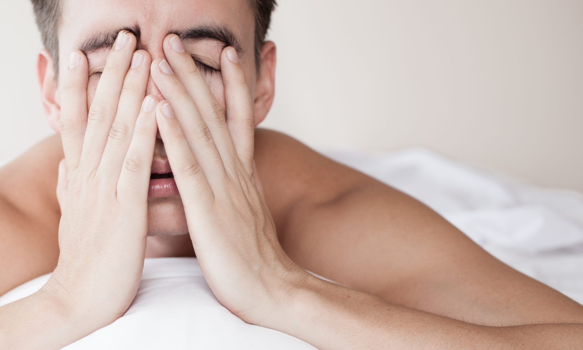 How does sleep deprivation affect you?