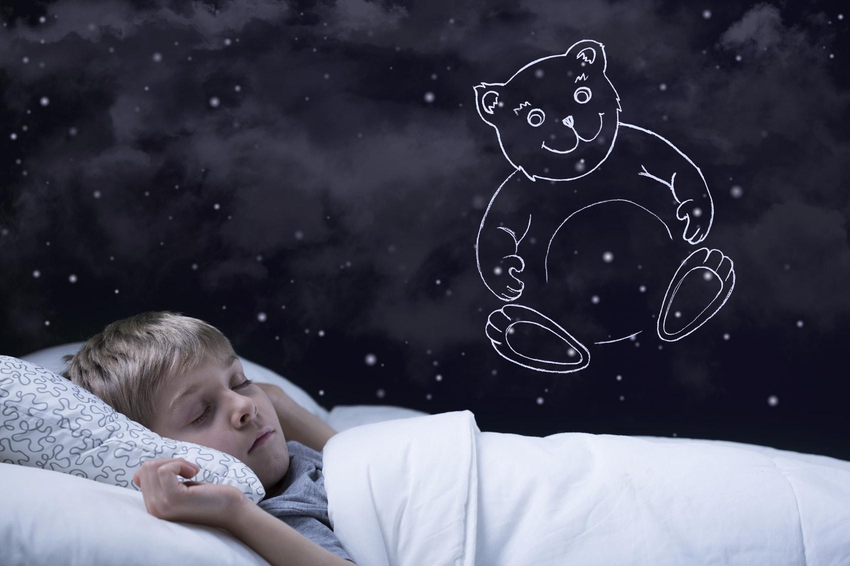 10 tips to help your child sleep